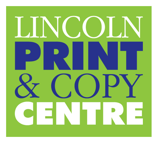 digital and litho printing and graphic design in Lincoln